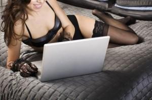 web e prostituzione