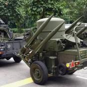 controllo militare giochi olimpici